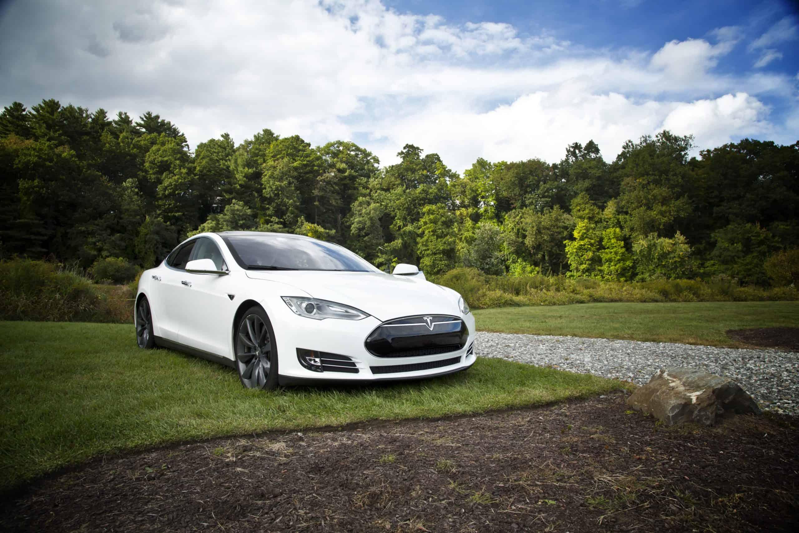 Tesla Kfz-Versicherungen