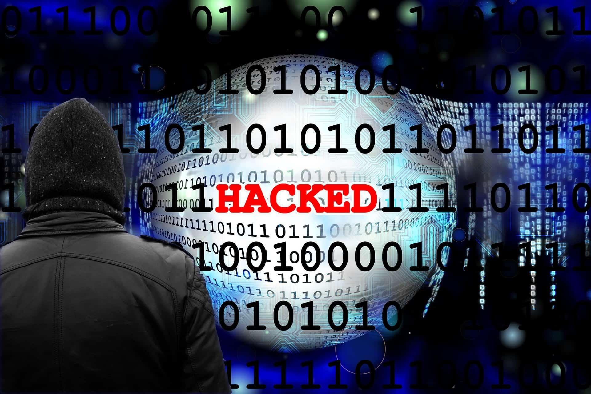 Schutz vor Cyber Risiken