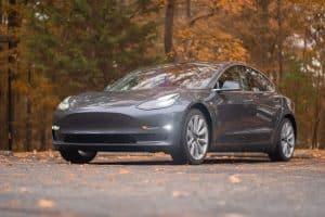 Optimale Kfz-Versicherungen Tesla